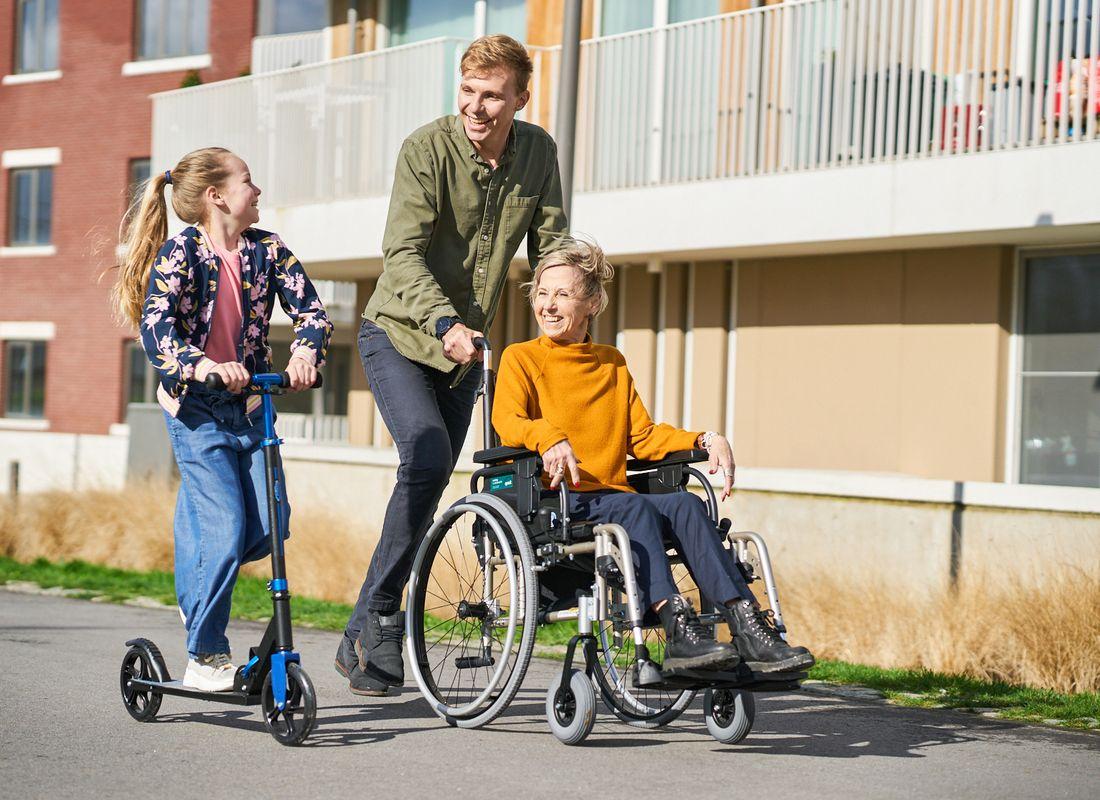 mobiliteitsverstrekker